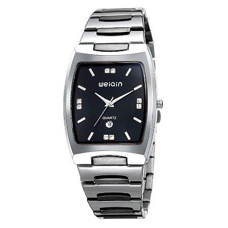 Relógio Masculino Weiqin Analógico W0054BG - PT