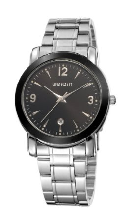 Relógio Masculino Weiqin Analógico W0074BG - PT