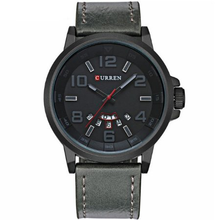 Relógio Masculino Curren Analógico 8240 CZ