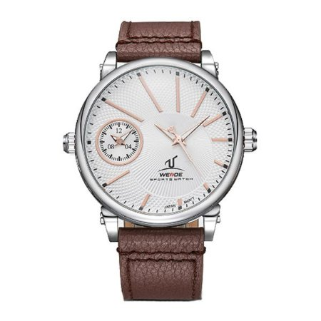 Relógio Masculino Weide Analógico UV-1508 BR-MR