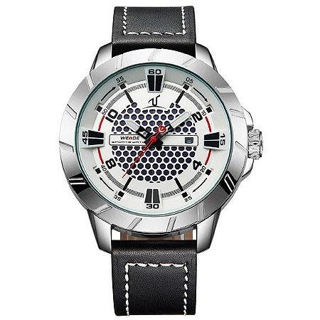 Relógio Masculino Weide Analógico UV-1608 BR
