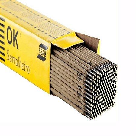 Eletrodo OK 6013 serralheiro 3,25 (p/kg)
