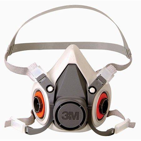 Máscara facial 6200