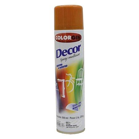Spray Marrom Decor ml