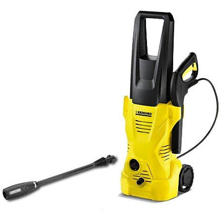 Lavadora alta pressão K2 STD 1600W 220V