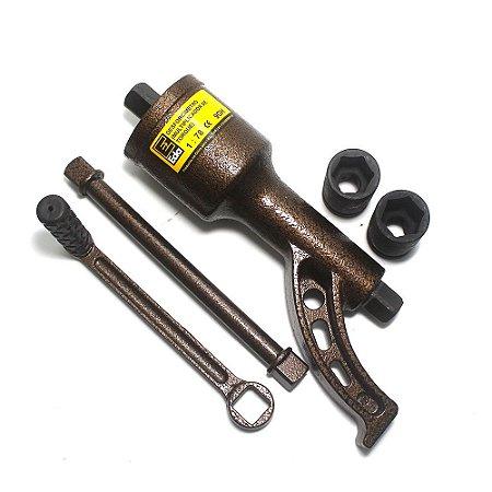 Desforcímetro (torqueador) TC 78 780Kg