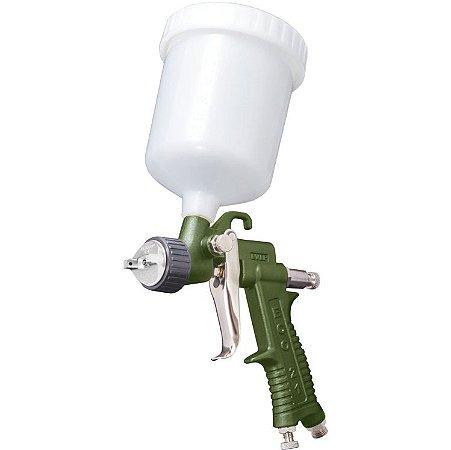 Pistola para pintura ECO HP 21 BICO 1,4MM