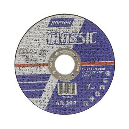 Disco de corte 4.1/2X3,0MM AR 302