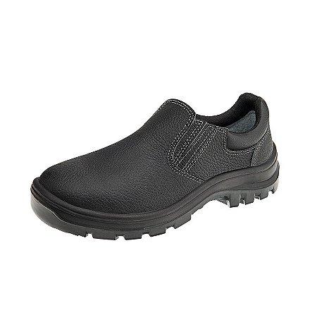 Sapato de Elástico cano baixo - Vulcaflex