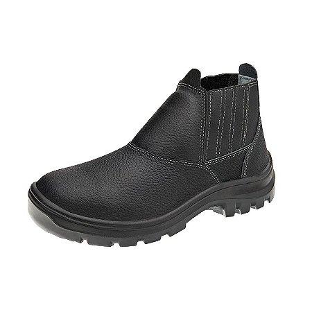 Sapato de elástico - vulcaflex