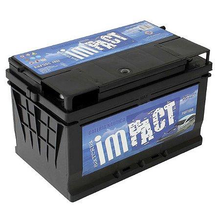 Bateria Impact Náutica RNP 90 Amperes