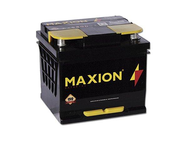 Bateria Automotiva Maxion MXWF40 D800 40 Amperes