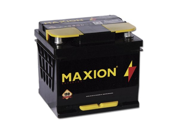 Bateria Automotiva Maxion MXWF45 D802 45 Amperes