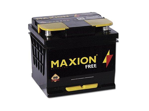 Bateria Automotiva Maxion MXWF45 D904 E905 45 Amperes