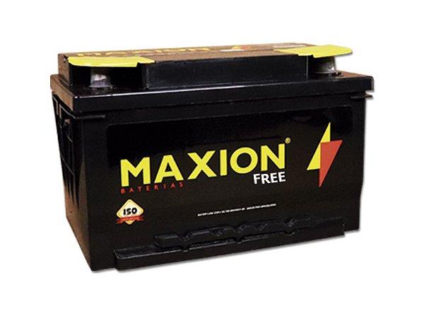 Bateria Automotiva Maxion MXPF70 D910 E911 70 Amperes