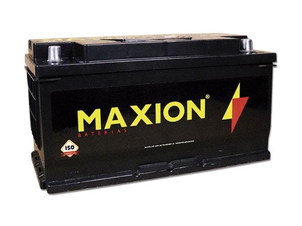 Bateria Automotiva Maxion MXS90 D965 SPRINTER 90 Amperes