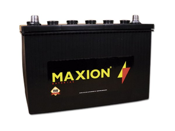 Bateria Automotiva Maxion MXM115 E822 Massey 115 Amperes