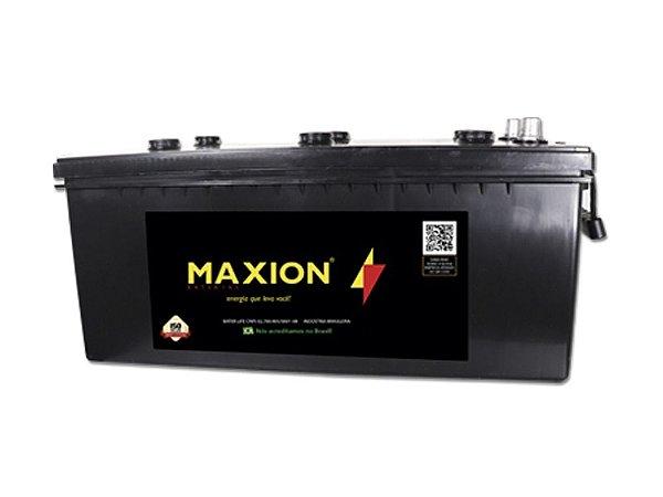 Bateria Automotiva Maxion MXM150 D925 150 Amperes