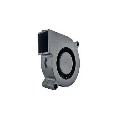 Cooler Radial 50mm P/ Impressora 3d Reprap Prusa I3 Robótica