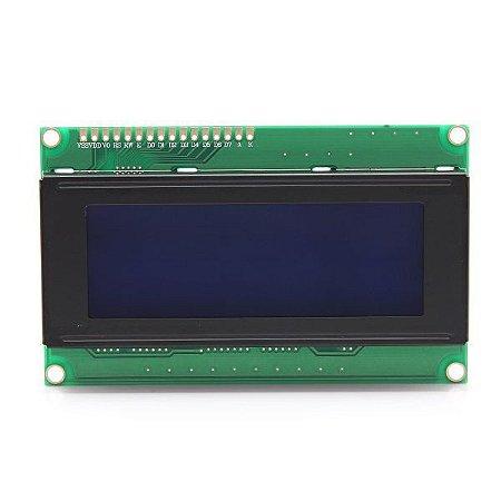 Display LCD 20x4 c/ Blacklight