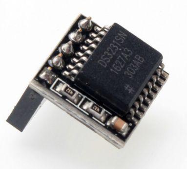 Módulo Relógio RTC DS3231  Raspberry Pi - SEM BATERIA
