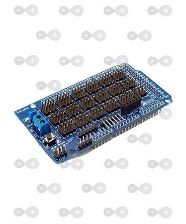 Mega Sensor Shield para Arduino