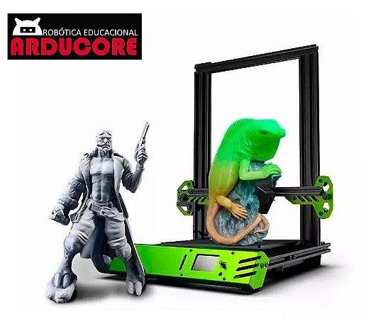 KIT  impressora 3D Tarantula PRO