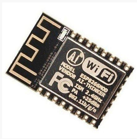 WIFI ESP8266 12F