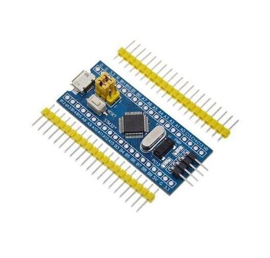 PLACA ARM STM32 - STM32F103C8T6