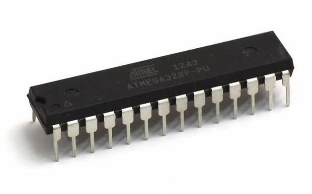 MICROCONTROLADOR ATMEGA328P-PU ARDUINO