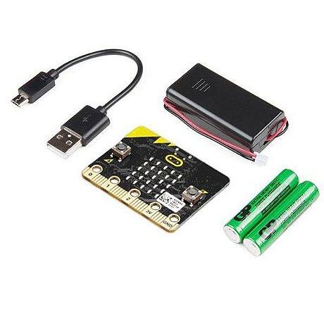 Kit BBC V1 micro:bit completo