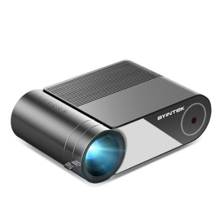 Projetor SKY K9 1080p Multi Screen 250 ANSI Lumens Byintek