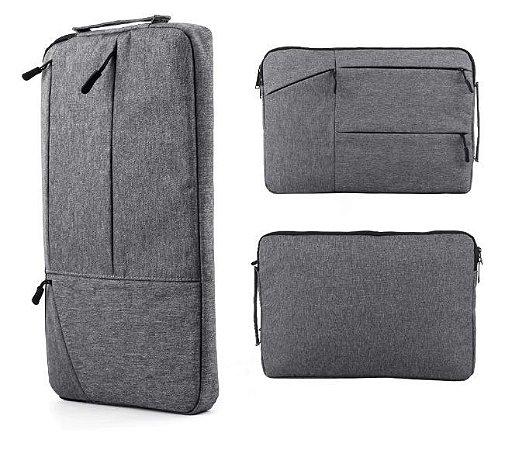 Case Capa Para Notebook/macbook Tamanho 15.6