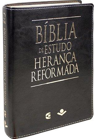 Bíblia De Estudo Herança Reformada - Joel Beeke