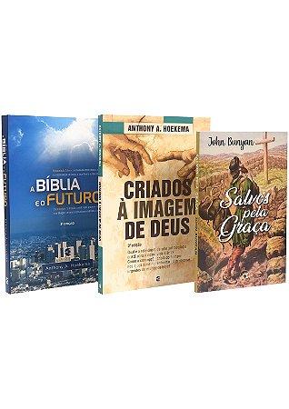 Promoção - Doutrinas Cristãs