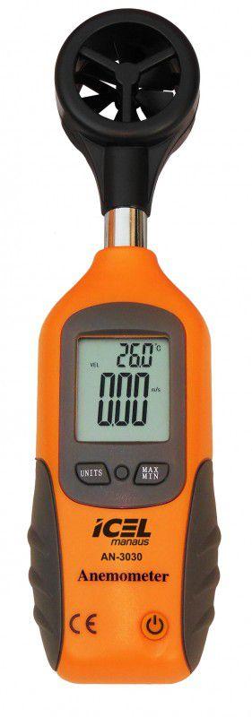 Anemômetro Icel Manaus An-3030 1 A 25m/s