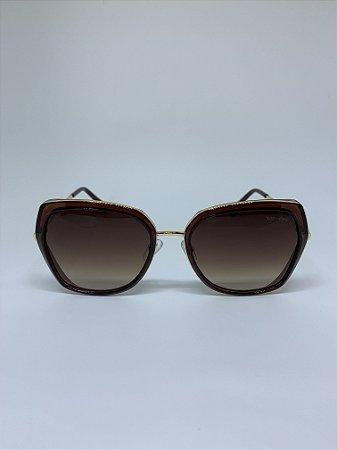 Óculos de Sol Paris Marrom