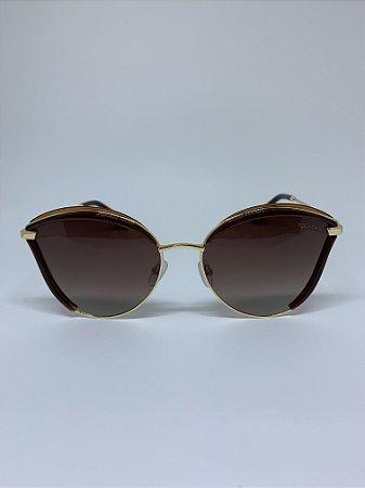 Óculos de Sol Rio Marrom