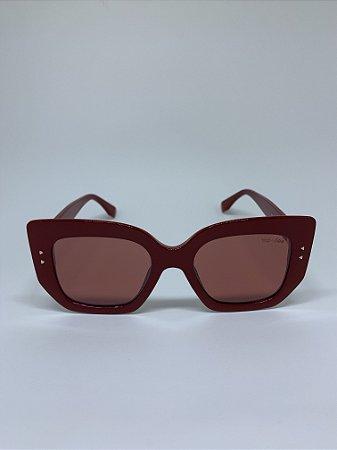 Óculos de sol Bali marsala