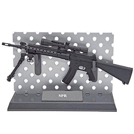Miniatura Decorativa Sniper SPR