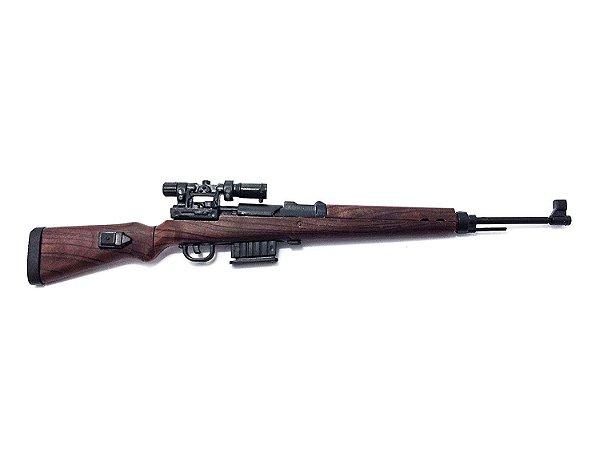 G43 Gewehr Semi Automatic