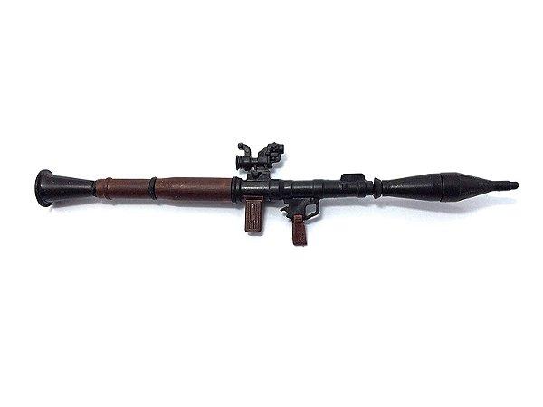RPG-7 Rocket Propelled Grenade Launcher Anti-Tank Bazooka