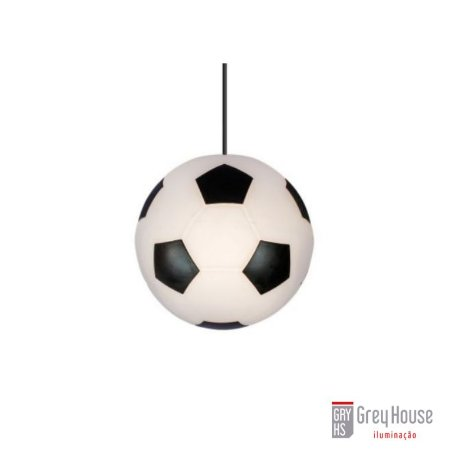 Pendente Futebol | Grey House