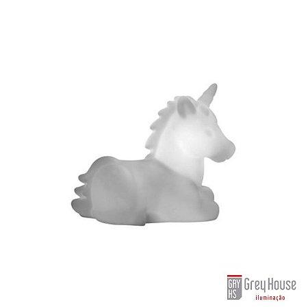 Luminária Unicórnio | Grey House
