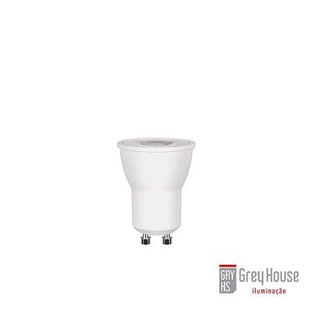 Lâmpada Mini Dicróica 3W 240lm| Grey House