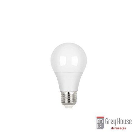 Lâmpada Bulbo 9W 720lm | Grey House