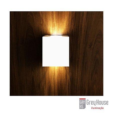 Arandela Kasse Multifoco Branca| Grey House