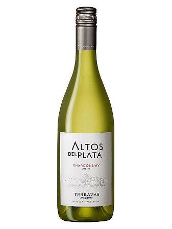 Vinho Branco Terrazas de los Andes Altos del Plata Chardonnay 750ml