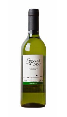Vinho Branco Terras de Xisto 750ml