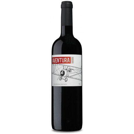 Vinho Tinto Susana Esteban Aventura 750ml